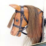 Deluxe Rocking Horse Bridle